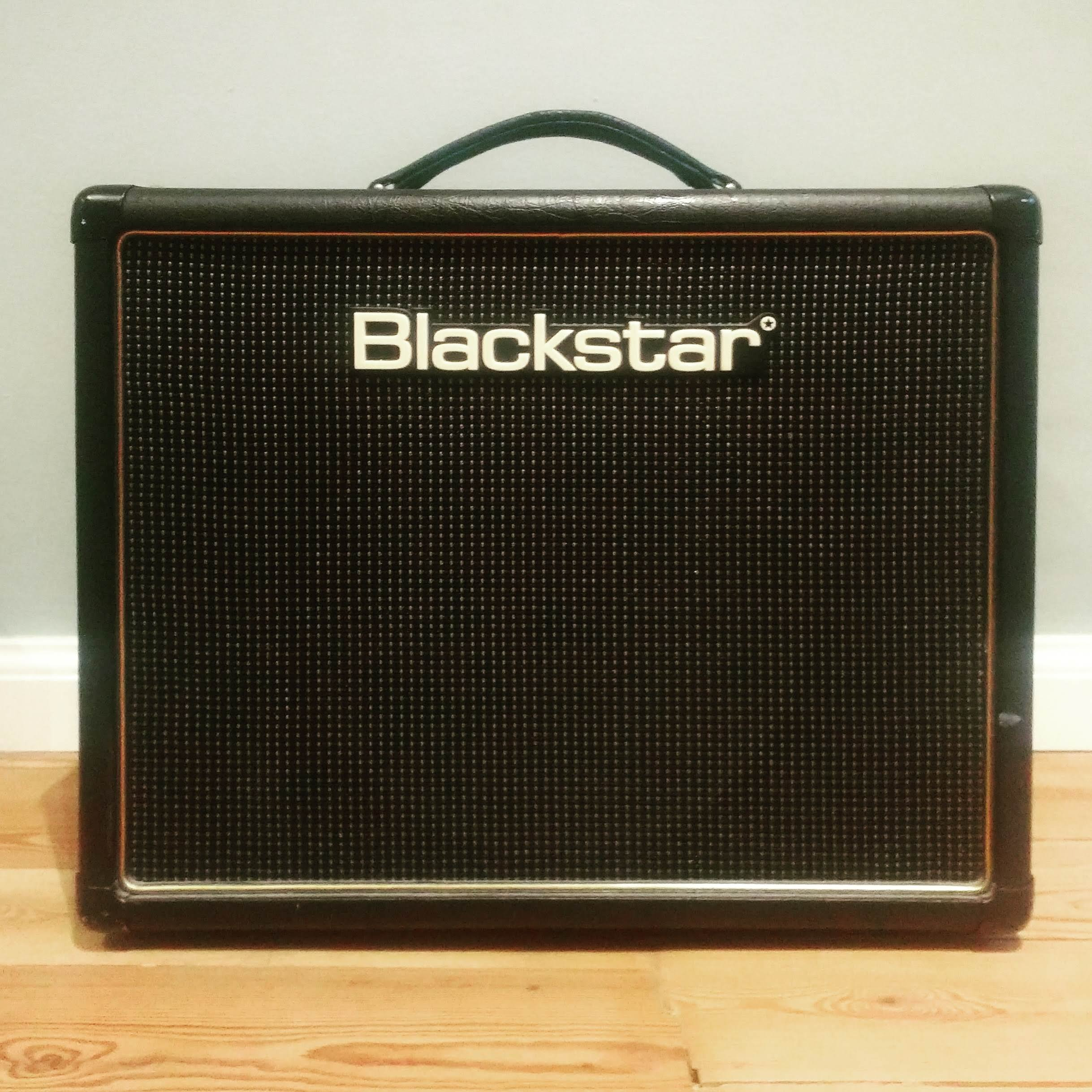 Blackstar HT5 effectsloop repair